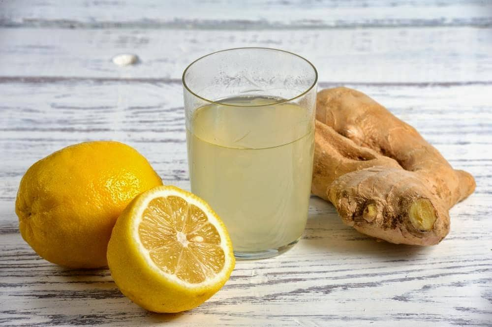 lemon-and-ginger-detox-water